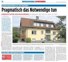 Fenster Und Türen Energie Fibel Osthessen