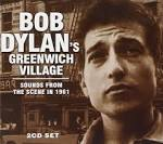 Bob Dylan's Greenwich Village: Sounds from the Scene in 1961