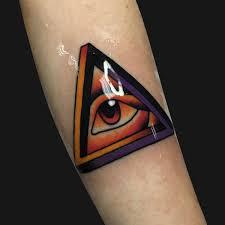 Péče O Tetování