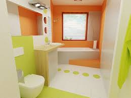 Free Your Imagination In A Colorful BathroomsColorful Bathrooms