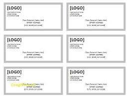 Mailing Labels Template Word Ukranagdiffusion Amazing Free Mailing Label