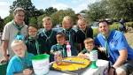 Community unites for 50th celebrations