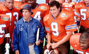Waterboy Quotes Interesting The Waterboy' 48 Quotes To Get You Pumped For Game Day