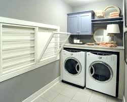 decoration ikea laundry room countertop interesting stemware rack from traditional clothes drying folds up into