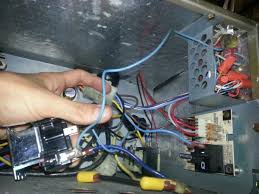 carrier ac air handler control board doityourself com community carrier rooftop units wiring diagram at Carrier Ac Unit Wiring Diagram