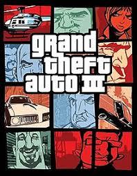 Gta Car Comparison Chart Grand Theft Auto Iii Wikipedia