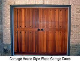 wooden garage doorsWood Vs Steel Garage Doors How to Choose the Right Option for