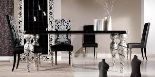 Black Kitchen Chairs Dress Up Your Kitchen Dining Set With Exquisite Black Kitchen