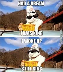 Carefree Livin'. by getmahbread - Meme Center via Relatably.com
