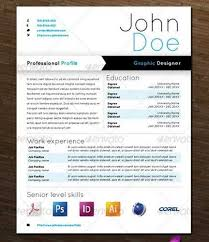 download a free graphic designer  lt a href  quot http   helper tcdhalls    free graphic design resume template   examples   ms word