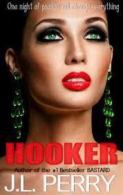 Hooker by J. L. Perry - Books - Hachette Australia