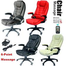leather massage office chair rio faux executive leather massage office chair chairs recliner