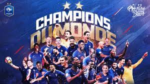 Image result for FRANCE WINS FIFA WORLD CUP