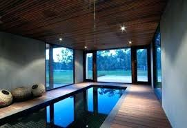 indoor outdoor pool house. Indoor And Outdoor Pool Love Modern Swimming House Wooden Decorating Home . H