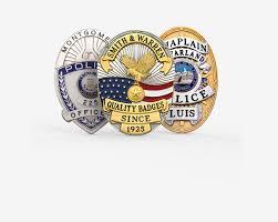 Online Badge Visualbadge From Smith Warren Design Your Badge Online