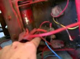 snapper wiring snapper image wiring diagram new snapper front half on old snapper rear part 4 wiring on snapper wiring