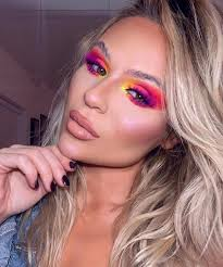 recreate these colorful looks ahead of