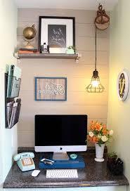 office nook ideas. Modren Nook Top Best Office Nook Ideas On Pinterest Desk Kitchen Library With