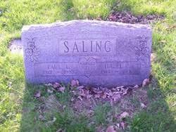 Hazel Ida Cronin Saling (1917-1996) - Find A Grave Memorial