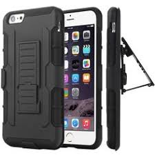 CoverON Apple Iphone 5C / Lite Kickstand <b>Hard</b> + Soft Dual Layer ...