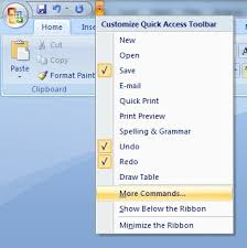 How To Add A Drop Down Box In Word Microsoft Word Windows Accessibility Tutorial Web Accessibility