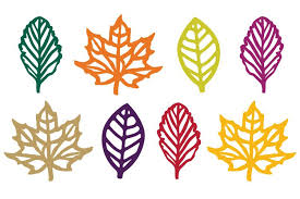 Clip Are Fall Leaf Clip Art 20 Png Files To Download For Free