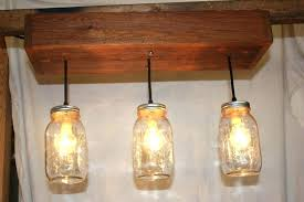 en wire chandelier large size of mason jar lighting kitchen 5 light fixture with the lamp