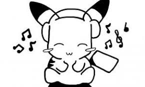 anime chibi pikachu drawing. Fine Chibi How To Draw A Cute Chibi Pikachu Step 9 To Anime Chibi Pikachu Drawing D