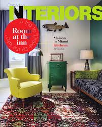 Canadian Interiors July August 2015 By Annex Business Media