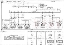mazda millenia radio wiring diagram mazda 2001 mazda millenia wiring diagram nilza net