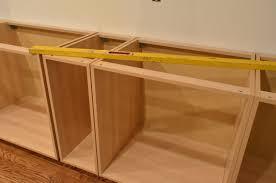 Ana White Kitchen Cabinet Building Kitchen Cabinet Frames Kitchen Intended For Build