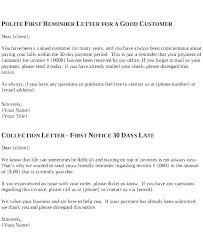 Past Due Bill Letter Past Due Invoice Letter Collection Fresh Rent Reminder Template