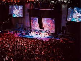 Bill Graham Civic Auditorium Places Ive Been Auditorium