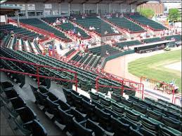 Best Seats At Jerry Uht Park Erie Seawolves