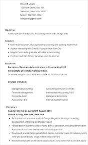 Application Resume Format Resume For College Application College
