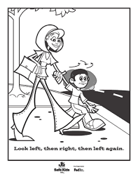 Small Picture Internet Safety Coloring Pages Miakenasnet