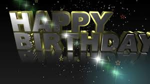 happy birthday images animated hd happy birthday animated text greeting youtube