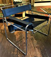 knoll chairs vintage. Delighful Chairs This Beautiful Set Of 1960u0027s Wassily Chairs By Knoll Just Arrived In Lady  Debrau0027s Showroom On The 2nd Floor The Stainless Steel Frames U0026 Leather Straps And  For Vintage