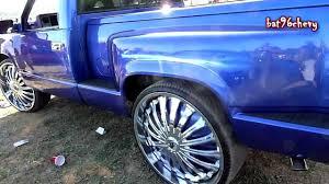 All Chevy 94 chevy stepside : Chevy C1500 Silverado StepSide on 28