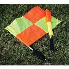 "<b>Флаги для боковых судей</b> ""MITRE"" | Интернет-магазин Ekip-Sport ..."