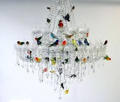 colored crystal chandeliers colored crystals blue crystals for