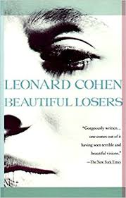 Leonard Cohen Beautiful Losers Quotes Best Of Beautiful Losers Leonard Cohen 24 Amazon Books