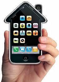 Smartphone Home Control smartphone home control - home design