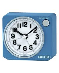 seiko travel alarm clock seiko travel alarm clock argos