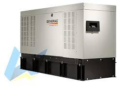 generac generators png. 30 KW Generac Protector Series Diesel Standby Generator RD03024ADAE \u2013 Wolverine Power Systems Generators Png -