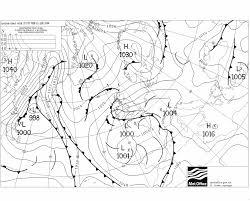 Gmdss Marine Forecasts And Warnings