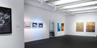 art gallery lighting tips. Gallery Art Lighting Tips O