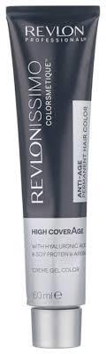 Revlon Professional Revlonissimo Colorsmetique стойкая <b>краска</b> ...