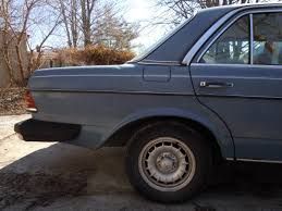 Curbside Classic: 1985 Mercedes 300D Turbodiesel – More Than A ...