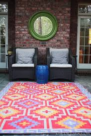 bright colored outdoor rugs bright outdoor rugs abc about